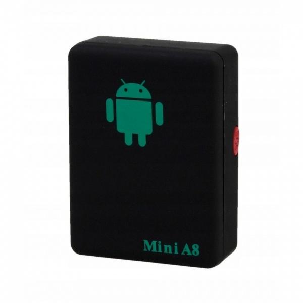 Mini dispozitiv localizare GPS, suport SIM, microSD