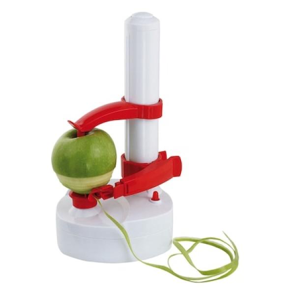 Aparat electric decojire legume si fructe