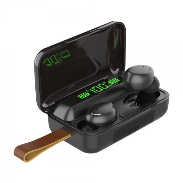 Casti bluetooth TWS Wireless BTH F9 5