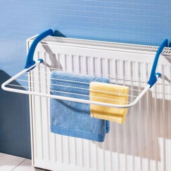Uscator de rufe pentru calorifer sau balcon