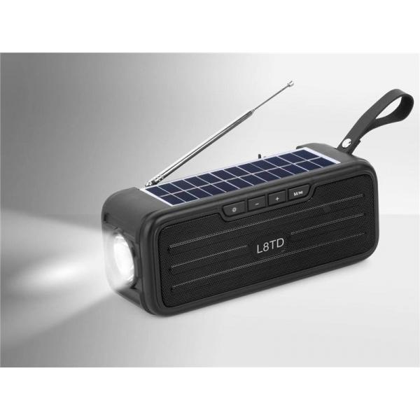 Radio portabil cu bluetooth L8TD