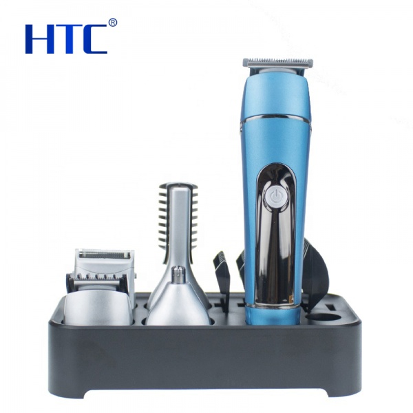 Aparat Profesional de Tuns copii si adulti , HTC AT-1206 cu acumulator