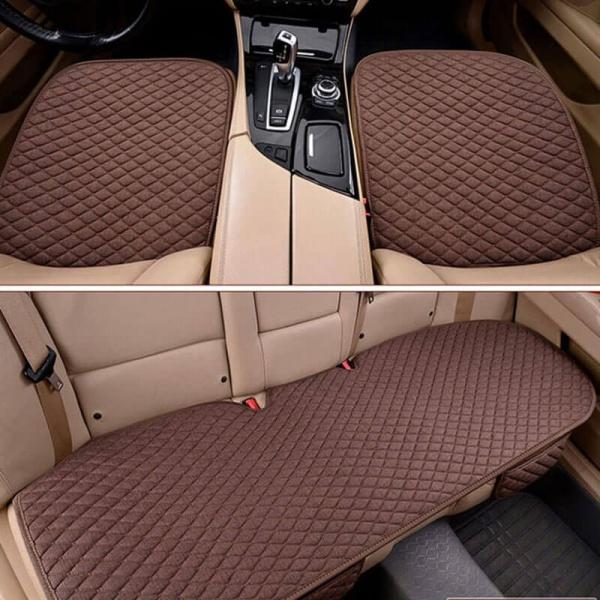Set huse de protectie pentru scaunele auto