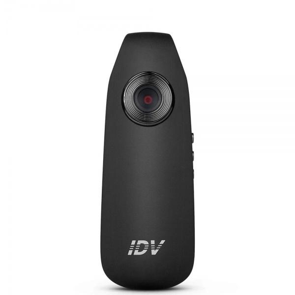Mini Camera IDV007 Full HD 1080P, 130 grade rotire Micro Pen Camera DVR Recorder video profesionala