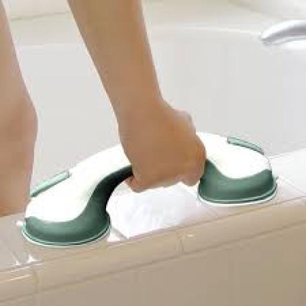 Maner de siguranta pentru baie si casa