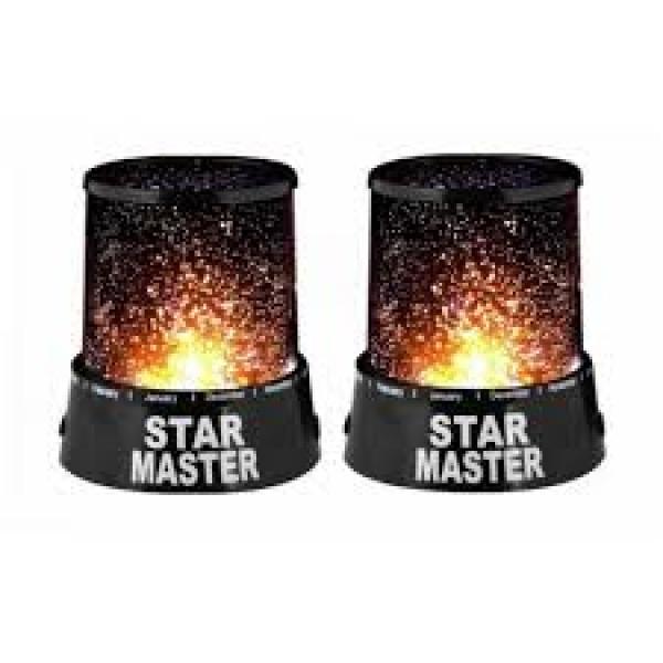 Set 2 x proiector astronomic Star Master