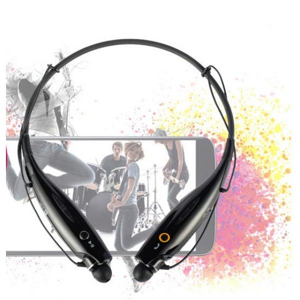 Casti Bluetooth Stereo cu Microfon KBP-730