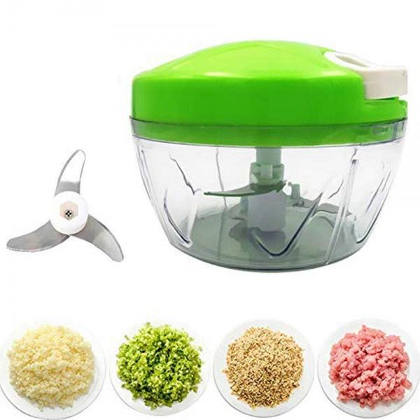 Tocator manual legume Speedy Chopper