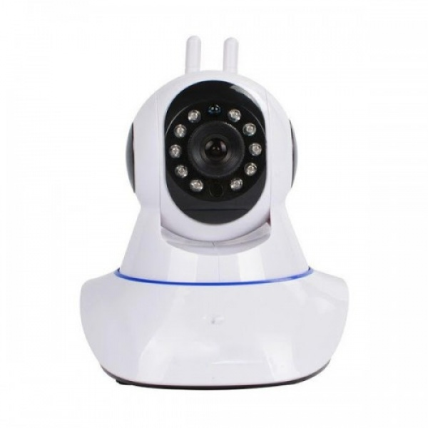 Camera de Supraveghere HD IP WiFi de la 360Eye PRO